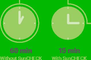 SunCHECK™ 2.0