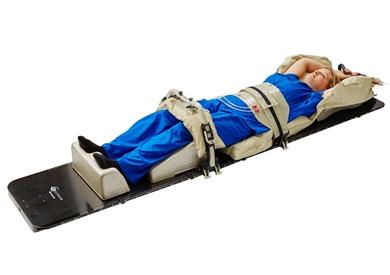 Body Pro-Lok ONE Systeme für SBRT Immobilisierung