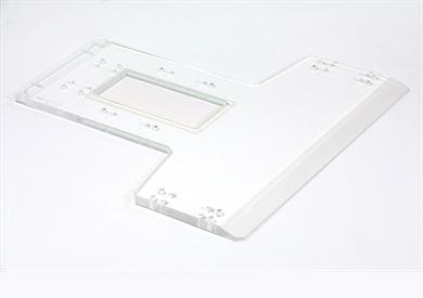 Standard Baseplates, Posifix®
